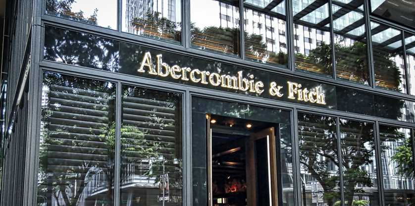 Abercrombie & Fitch Exterior