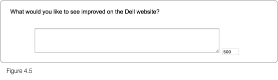 Dell Questionnaire Step 10
