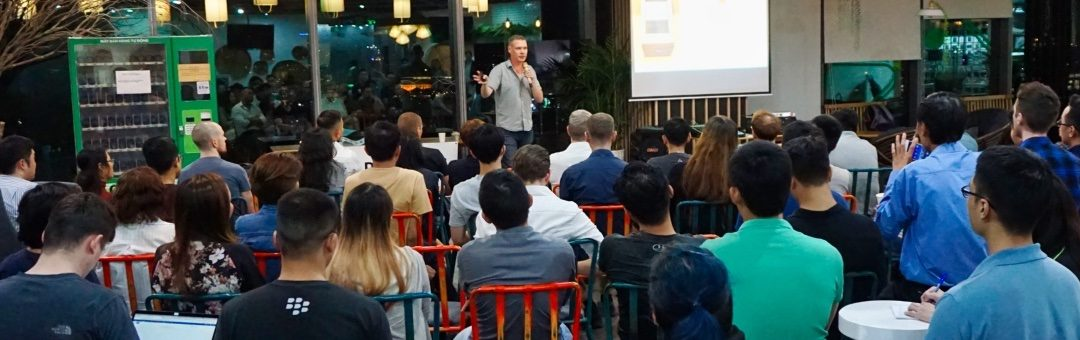 ProductTank HCMC – Bringing Life to Digital Products